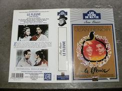 "Rare Film : "" Le Fleuve "" - Dramma"