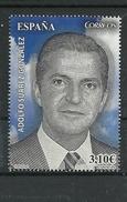 ESPAÑA 2013 - ADOLFO SUAREZ - 1931-Hoy: 2ª República - ... Juan Carlos I