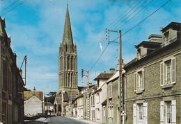 (14) BERNIERES SUR MER - L'Eglise - Other Municipalities
