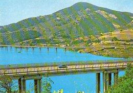 REGIONE MOLISE - Viadotto Sull'invaso Di Ponte Liscione - Unclassified
