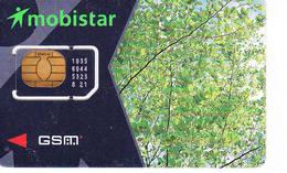 1 Carte GSM BELGIQUE Lot2 (bon état) - Belgien