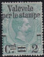 Italy     .        Yvert    .      49          .          ( * )           .            No  Gum