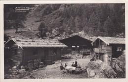 Schladminger Tauern -  Weißwand-Alm - Touristengasthaus * 13. IX. 1928 - Schladming