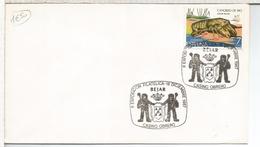 BEJAR SALAMANCA 1987 CASINO OBRERO ESCUDO - 1931-Hoy: 2ª República - ... Juan Carlos I
