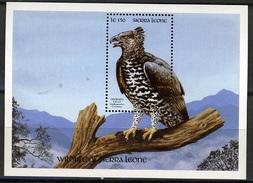 1990 - SIERRA LEONE - Mi. Nr.  Block 134 -  NH - ( **) - (K-EA-361388.15) - Sierra Leone (1961-...)