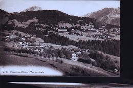 CHEZIERES LA BRUYERE CHHEFERES CP PHOTO - Suisse