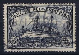 Deutsch Südwestafrika  Mi Nr 22 Gestempelt/used/obl