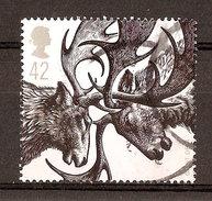 2006 - Faune ère Glaciaire - Cerf Géant N°2738 (D4 Réf) - Used Stamps
