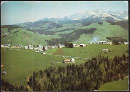 Switzerland Hemberg 1972 / Toggenburg / Kurort / Health Resort - SG St-Gall