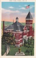 Wisconsin Wausau The Court House - Waukesha