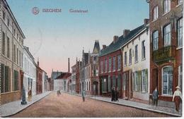 Gentstraat Feldpost - Izegem