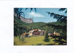 "1779  -  Village  Sanatorium  "" PRAZ  COUTANT "".......... - Passy"