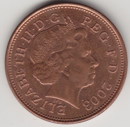@Y@    2   Pence Groot Brittannië   2003    (4377) - 1971-… : Decimale Munten