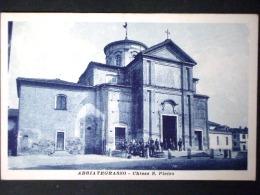 LOMBARDIA -MILANO -ABBIATEGRASSO -F.P. LOTTO N°577 - Milano