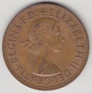 @Y@    One Penny  Groot Brittannië   1967   (4392) - 1902-1971: Postviktorianische Münzen