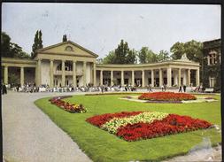 Germany Bad Oyenhausen 1969 / Kurhaus / Spa - Bad Oeynhausen