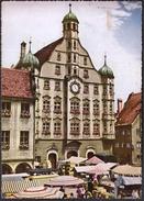 Germany Memmingen 1959 / Rathaus - Memmingen