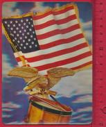 3D-Postcard USA ~ Um 1975 - Ansichtskarten