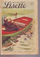 Lisette - Numero 13 - Mars 1941 - Autre Magazines