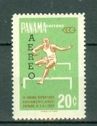 Panama 1959 Mi 561**, Aero - MNH - Panama