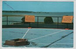 Cpm St002604 Fort Sumter Monument National - Charleston