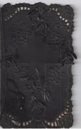 Bouquet Spirituel/Carte D'actes De Dévotion/ Canada/ Pour Le Repos De L'âme De Jos Laroche/ Vers 1900-1920         FPD89 - Décès