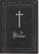 Bouquet Spirituel/Carte D'actes De Dévotion/Canada/Pour Le Repos De L'âme De Mme Romuald Barton/Vers 1920-1940    FPD90 - Décès