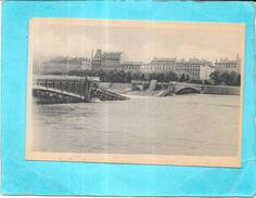 DEPT 69 - LYON - LES PONTS MEURTRIS - Pont Lafayette - AUT2 - - Lyon