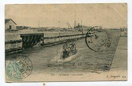 Carte Bateau :   Sous Marin   OTARIE   VOIR  DESCRIPTIF  §§§ - Sous-marins