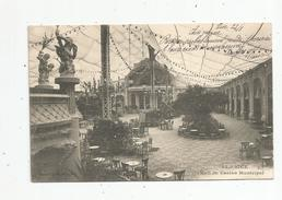 Cp , 06 , NICE , Hall Du Casino Municipal , Dos Simple , Voyagée - Autres