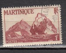 MARTINIQUE °  YT N° 230 - Martinique (1886-1947)