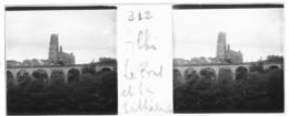 H0312 - TARN - ALBI - Le Pont Et La Cathédrale - Glasplaten