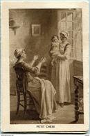Calendrier De 1931 - Petit Chéri - Kalenders