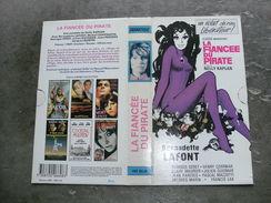 """Rare Film : """" La Fiancée Du Pirate """" - Comédie"""