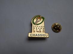 Cyclisme Vélo , Tour De France 91 , Chassieu - Cycling
