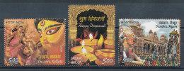 Inde 2008** Festivals En Inde