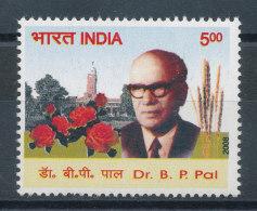 Inde 2008** Dr. B.P. Pal