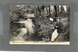 Brignoles - Bord Du Caramy - Pêche En Rivière - Brignoles