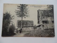La Neuville-Champ-d'Oisel, Le Froc Aux Moines. - Other Municipalities