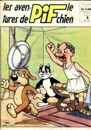Les Aventures De Pif Le Chien N° 4 De Juin 1958 - Pif - Autres