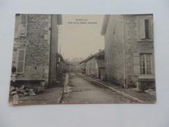 Eurville, Rue De La Haute Varenne. - Frankreich