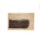 Carte Postale Dijon - Le Viaduc De Velars  - 04/04/1901 - Dijon
