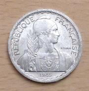 INDOCHINE FRANCAISE 20 CENTIMES 1945 B De Qualité - Colonies