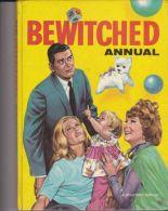 Bewitched Annual ( Ma Sorcière Bien Aimée ) - Année 1968 - Books, Magazines, Comics