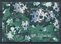 Inde 2008** Fleurs - Jasmin
