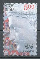 Inde 2007** Bouddha