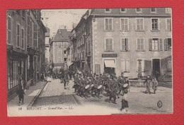 Belfort  --  Grand Rue - Belfort - Ville