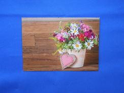 Postcard, Medical, Hart Heart, Heart Foundation (2 Items) - Postkaarten