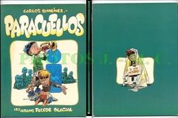 PARACUELLOS 1 - Paracuellos