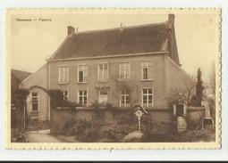 Oppuurs   *  Pastorij - Sint-Amands